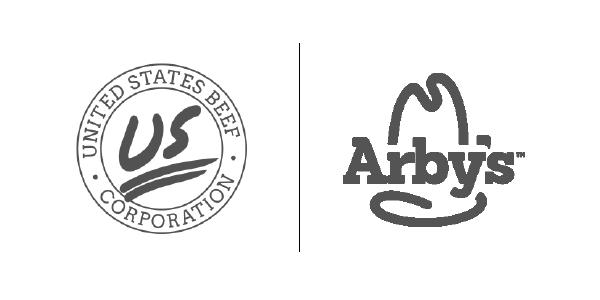 US Beef - Arbys